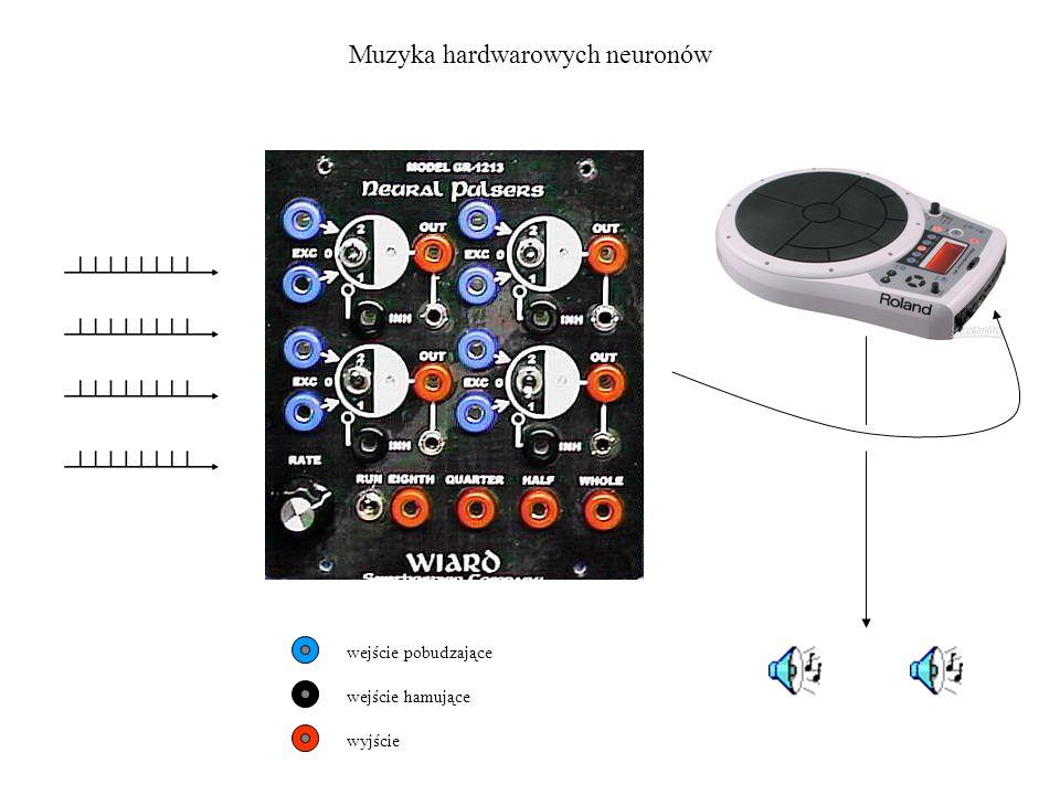 Muzyka hardwarowych neuronów