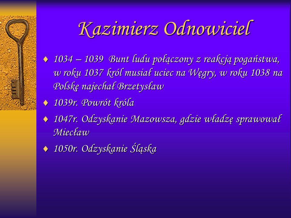 Kazimierz Odnowiciel