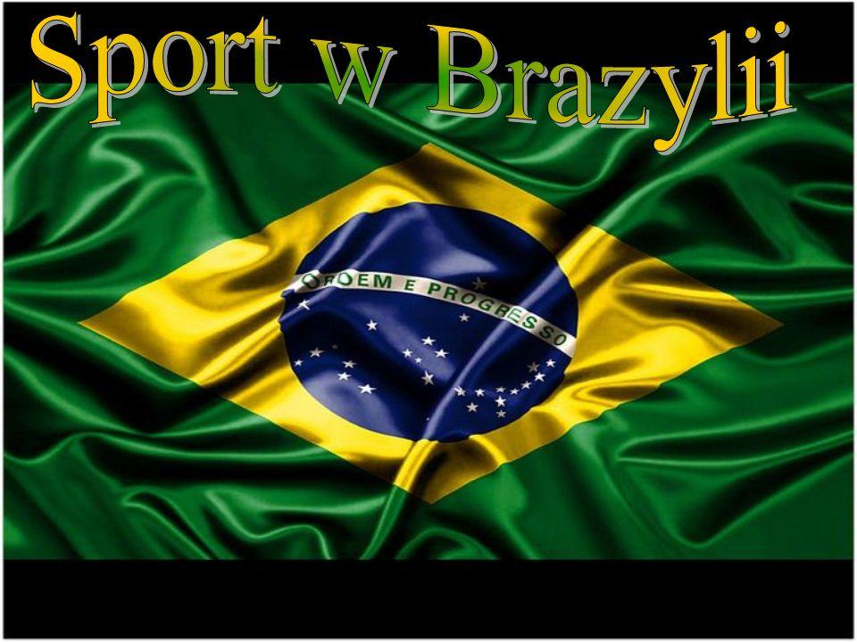 Sport w Brazylii