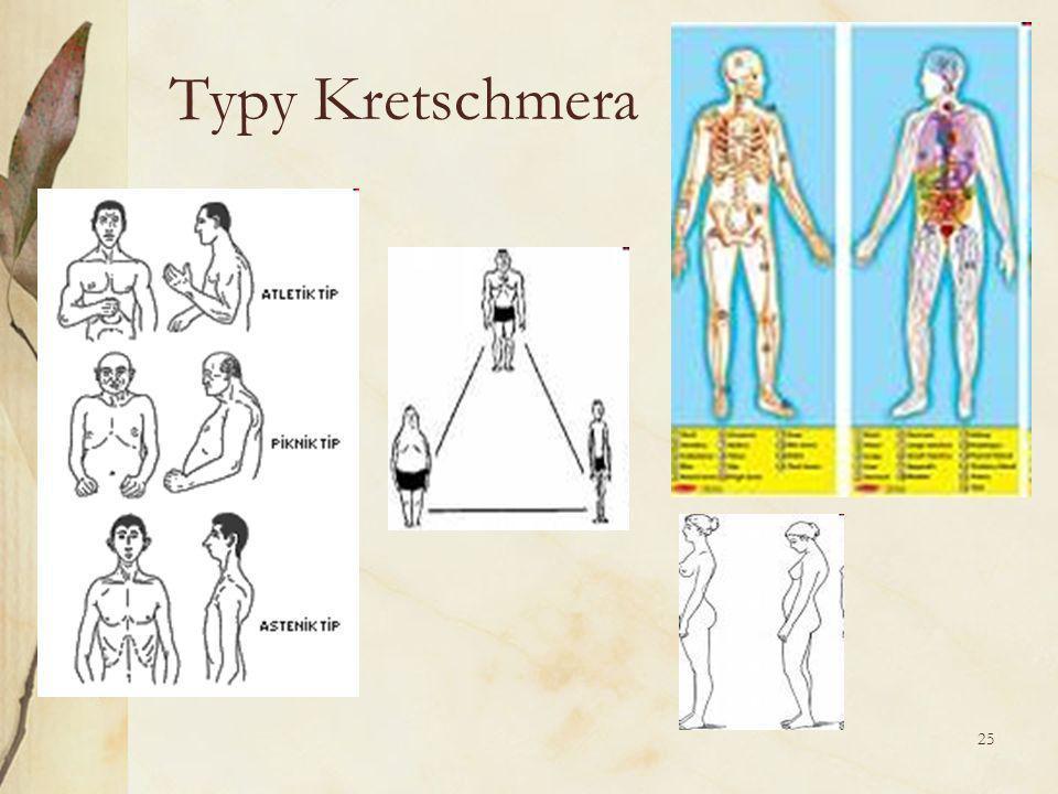 Typy Kretschmera