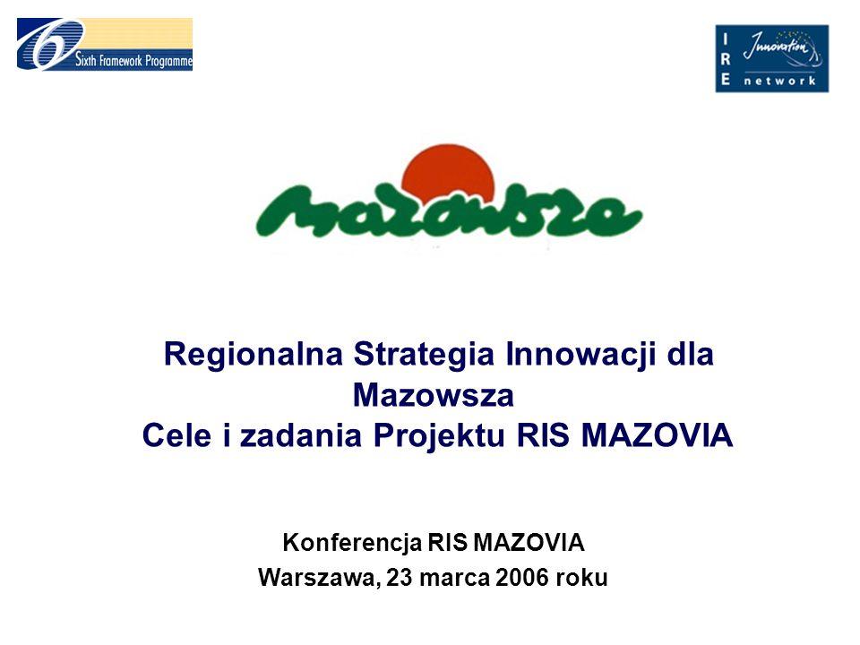 Konferencja RIS MAZOVIA