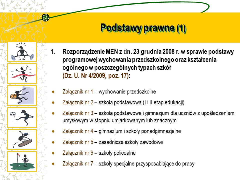 Podstawy prawne (1)
