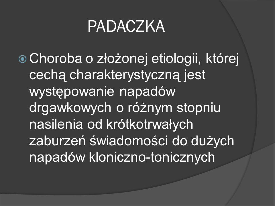 PADACZKA