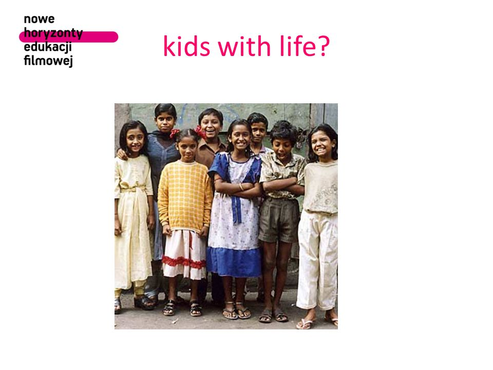 kids with life