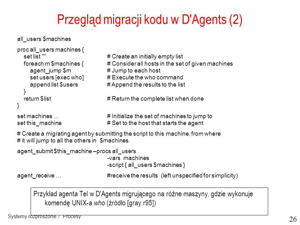 Przegląd migracji kodu w D Agents (2)