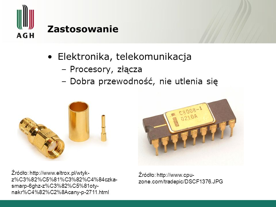 Elektronika, telekomunikacja