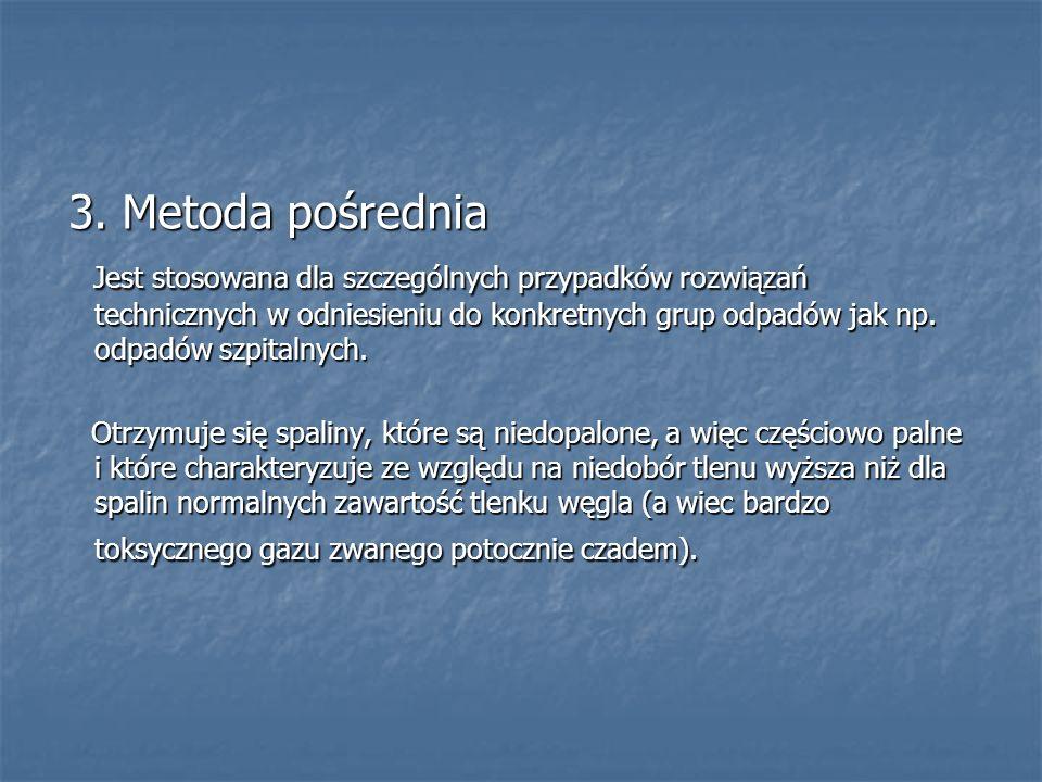 3. Metoda pośrednia