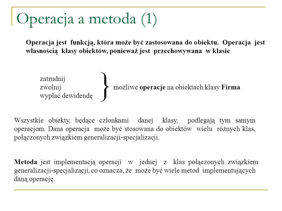 Operacja a metoda (1)