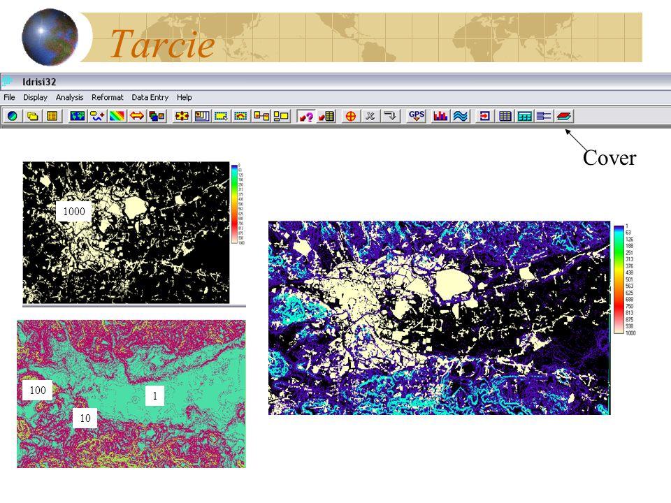 Tarcie Cover 1000 100 1 10