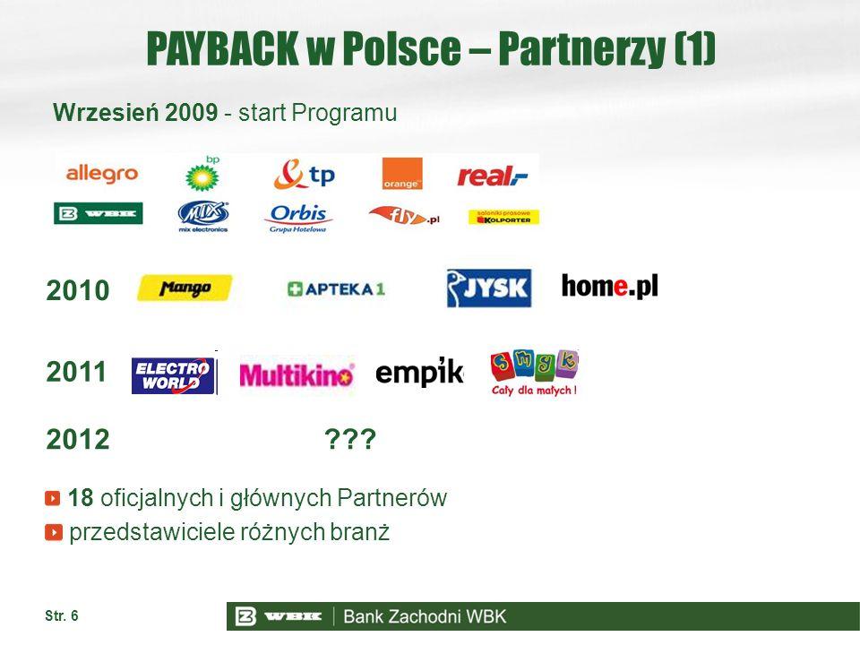 PAYBACK w Polsce – Partnerzy (1)
