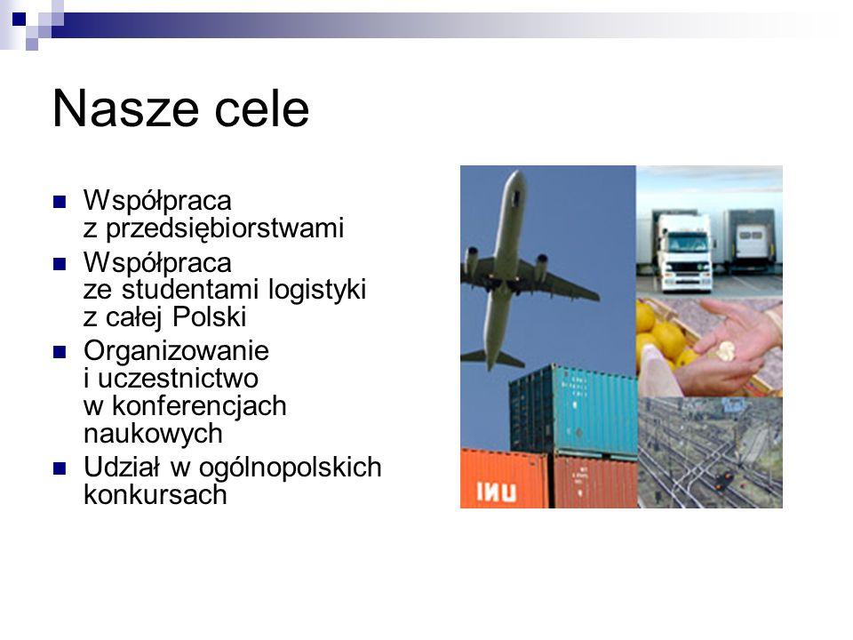 Nasze cele Współpraca z przedsiębiorstwami