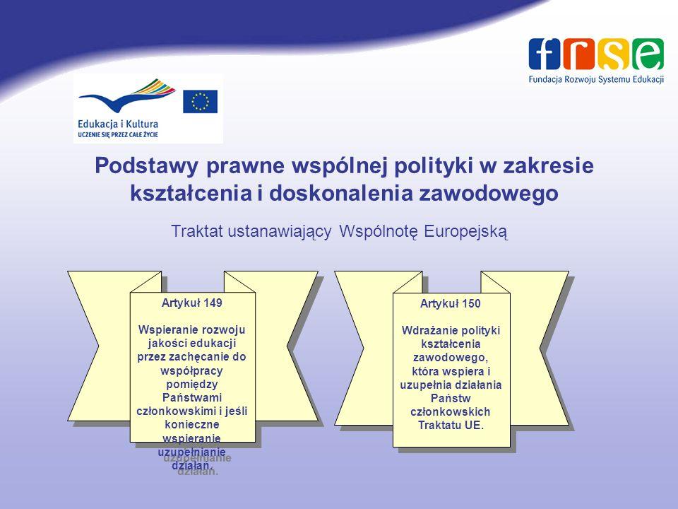 Traktat ustanawiający Wspólnotę Europejską