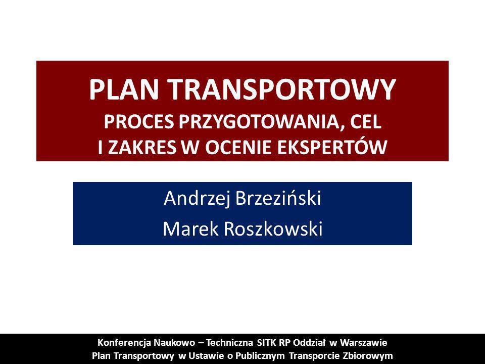 Andrzej Brzeziński Marek Roszkowski