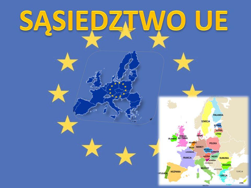 SĄSIEDZTWO UE