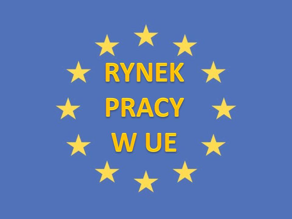 RYNEK PRACY W UE