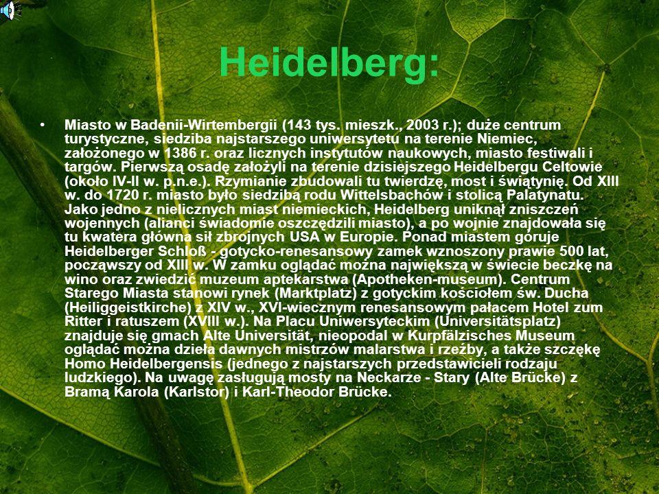 Heidelberg: