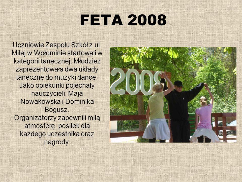 FETA 2008