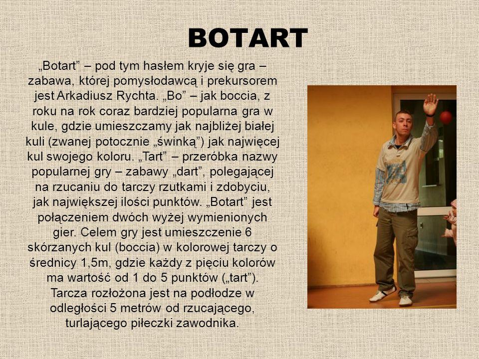 BOTART