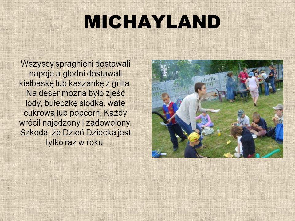 MICHAYLAND