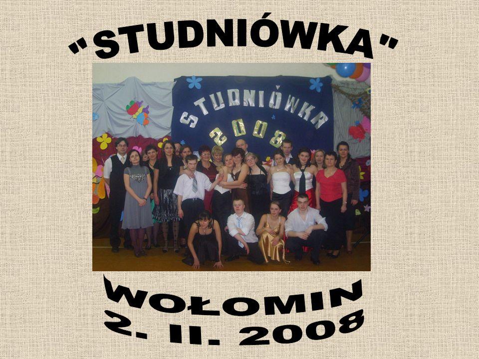 STUDNIÓWKA WOŁOMIN 2. II. 2008