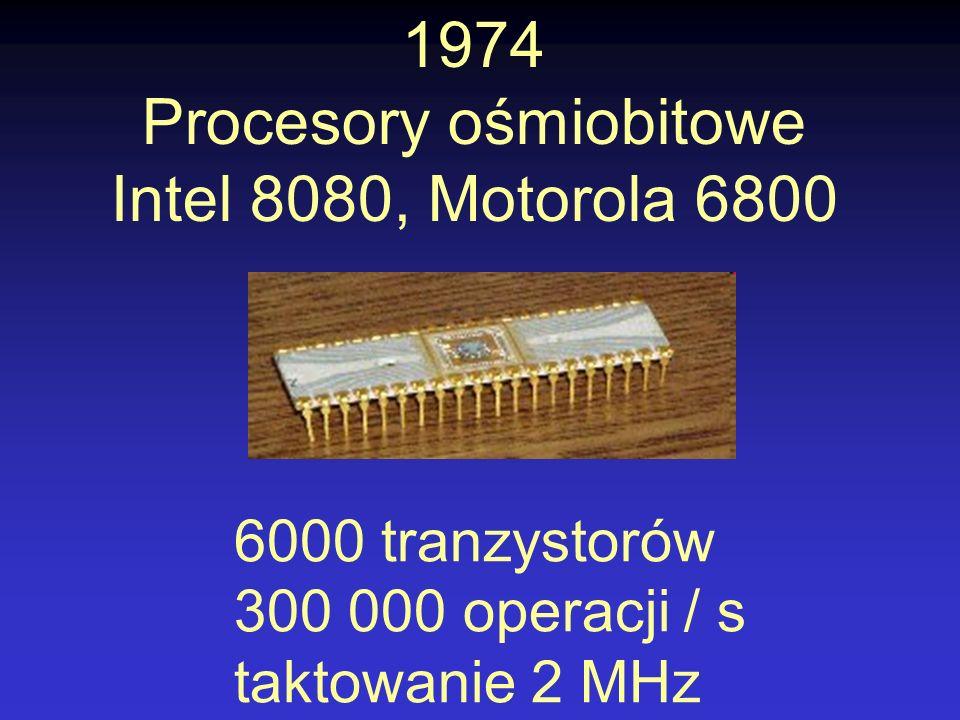 Procesory ośmiobitowe