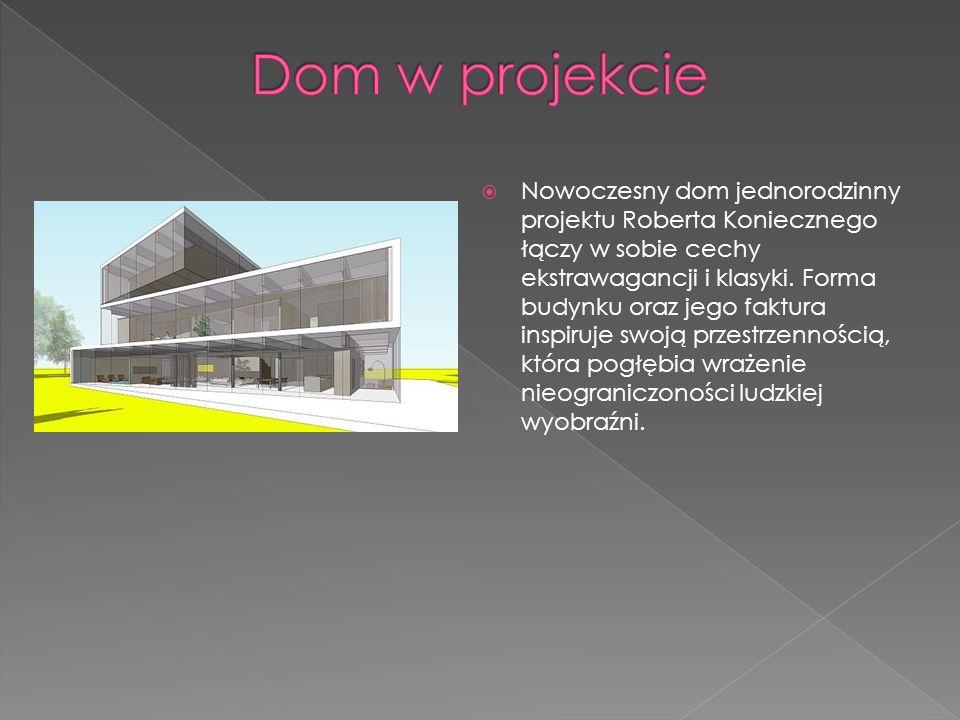 Dom w projekcie