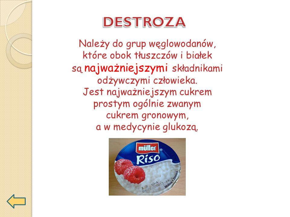 DESTROZA