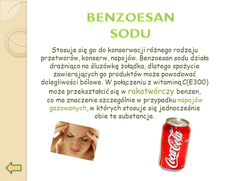 BENZOESAN SODU