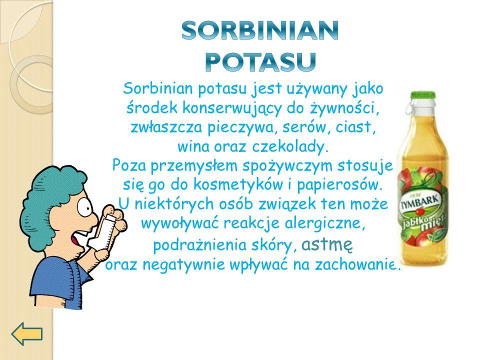 SORBINIAN POTASU