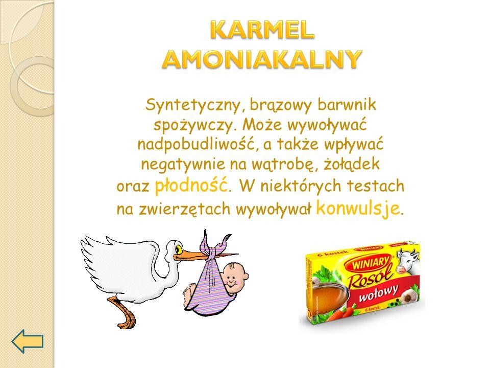 KARMEL AMONIAKALNY