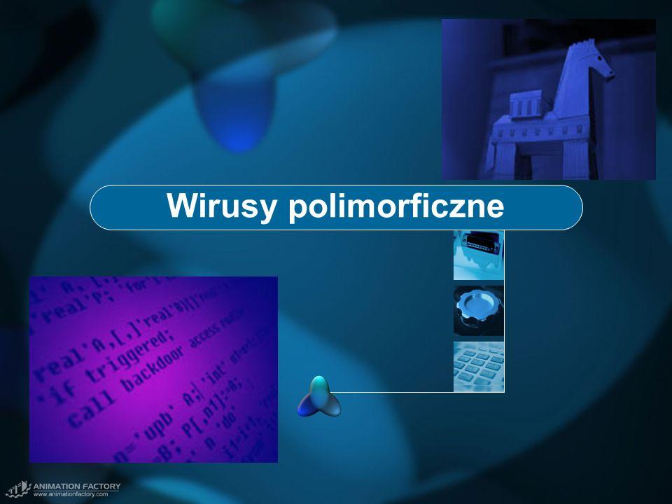 Wirusy polimorficzne