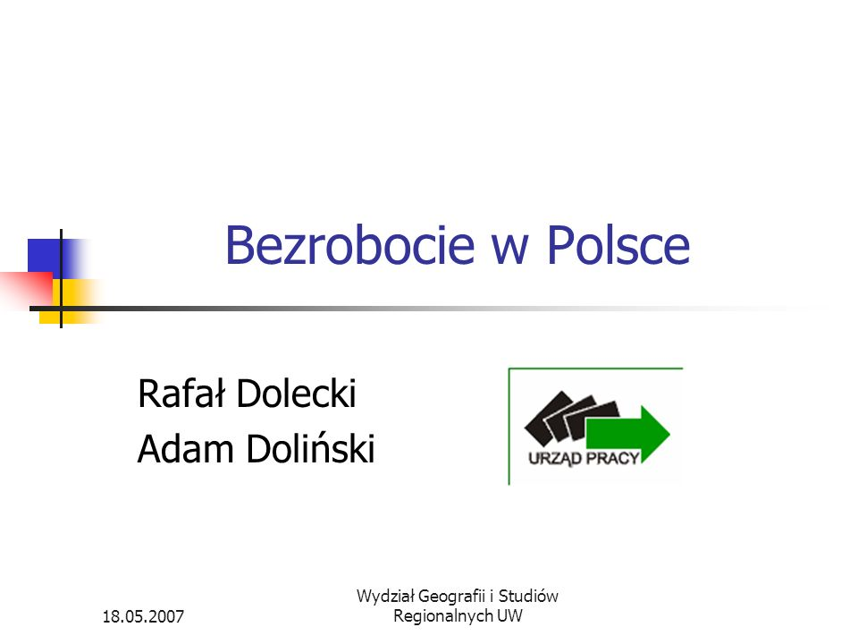 Rafał Dolecki Adam Doliński