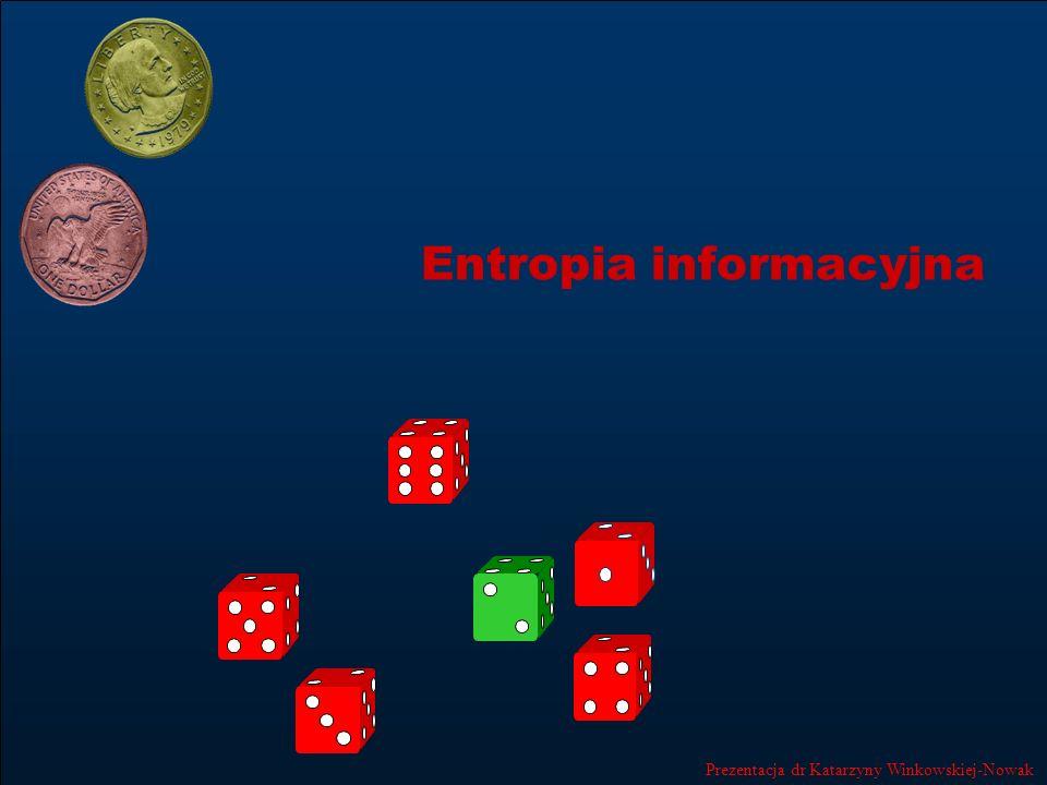Entropia informacyjna