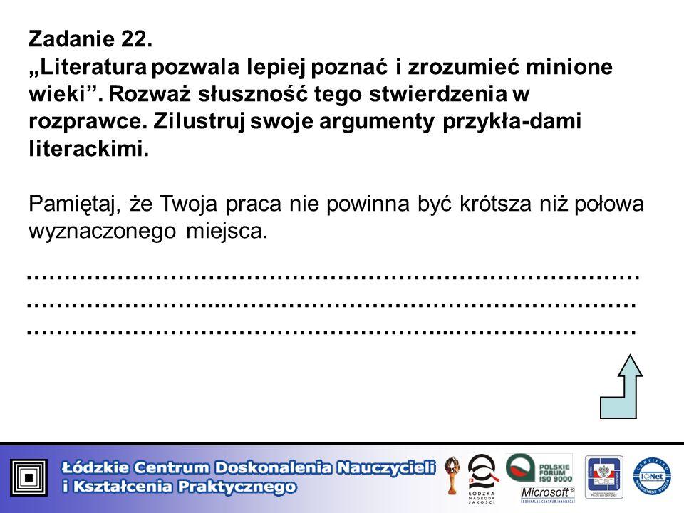 Zadanie 22.