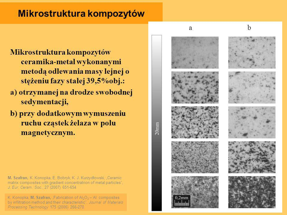 Mikrostruktura kompozytów