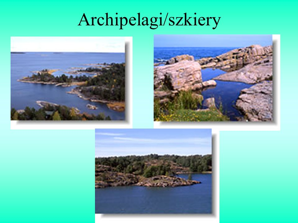 Archipelagi/szkiery