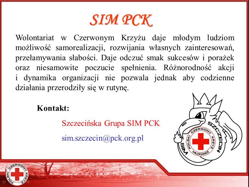SIM PCK