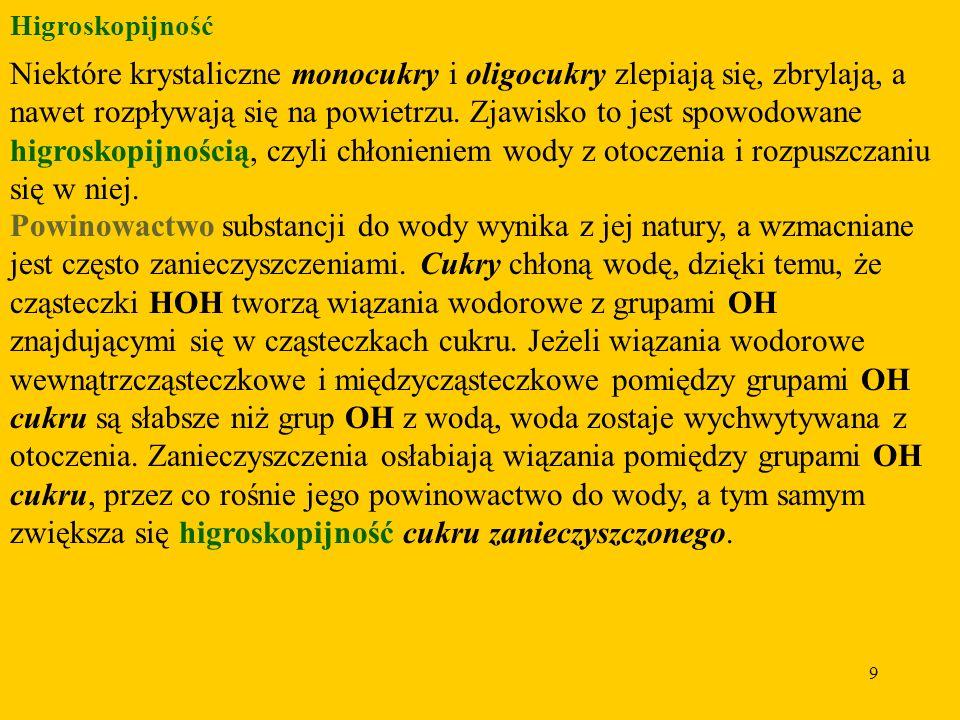 Higroskopijność