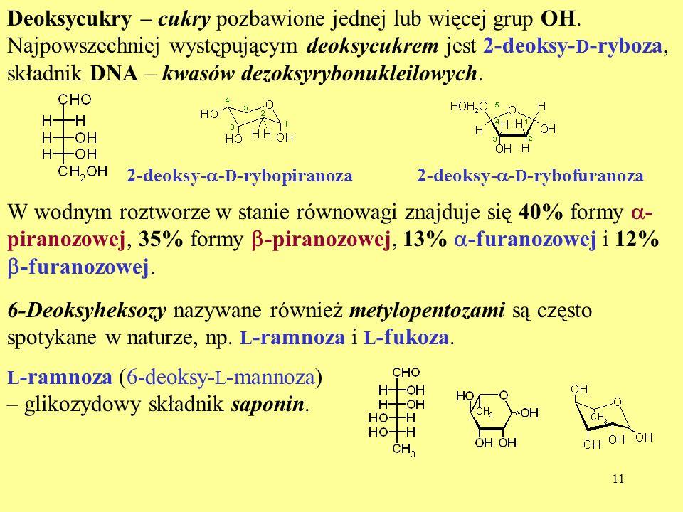 składnik DNA – kwasów dezoksyrybonukleilowych.