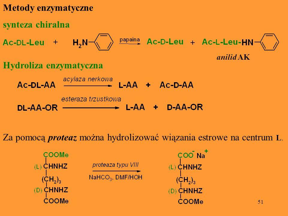 Hydroliza enzymatyczna