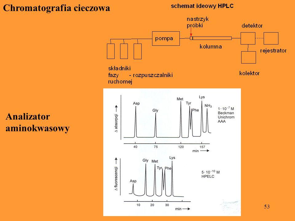 Chromatografia cieczowa