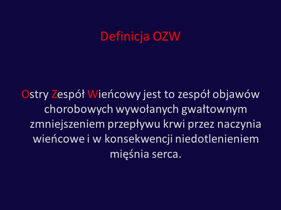 Definicja OZW