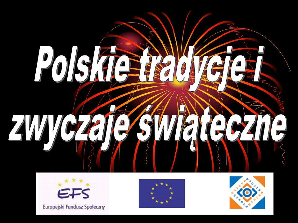 Polskie tradycje i zwyczaje świąteczne