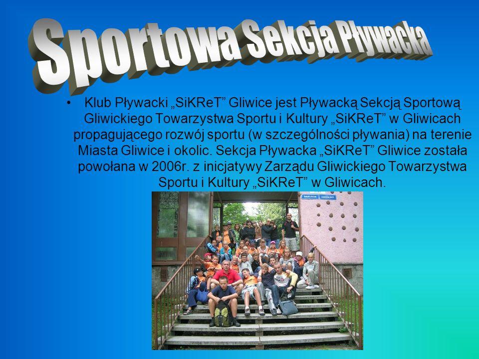 Sportowa Sekcja Pływacka