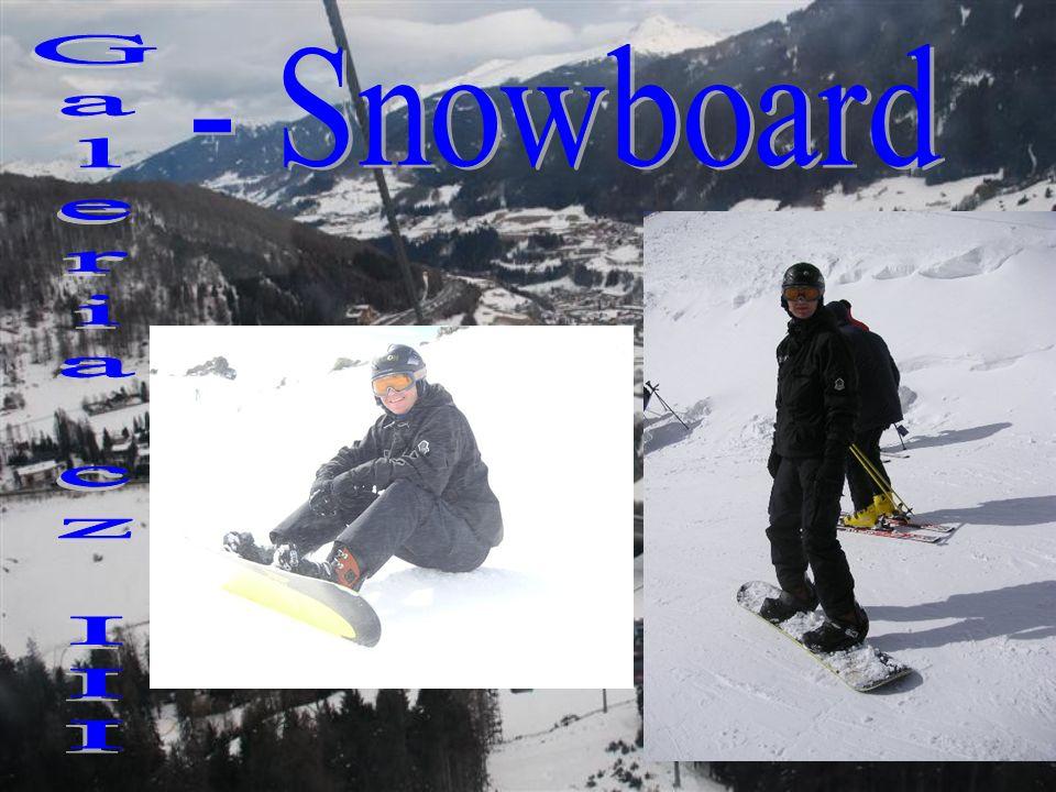- Snowboard Galeria cz III