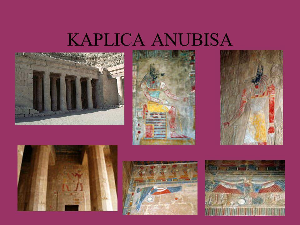KAPLICA ANUBISA