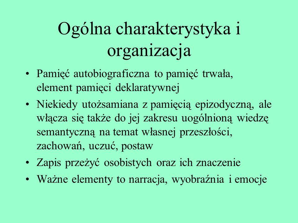 Ogólna charakterystyka i organizacja