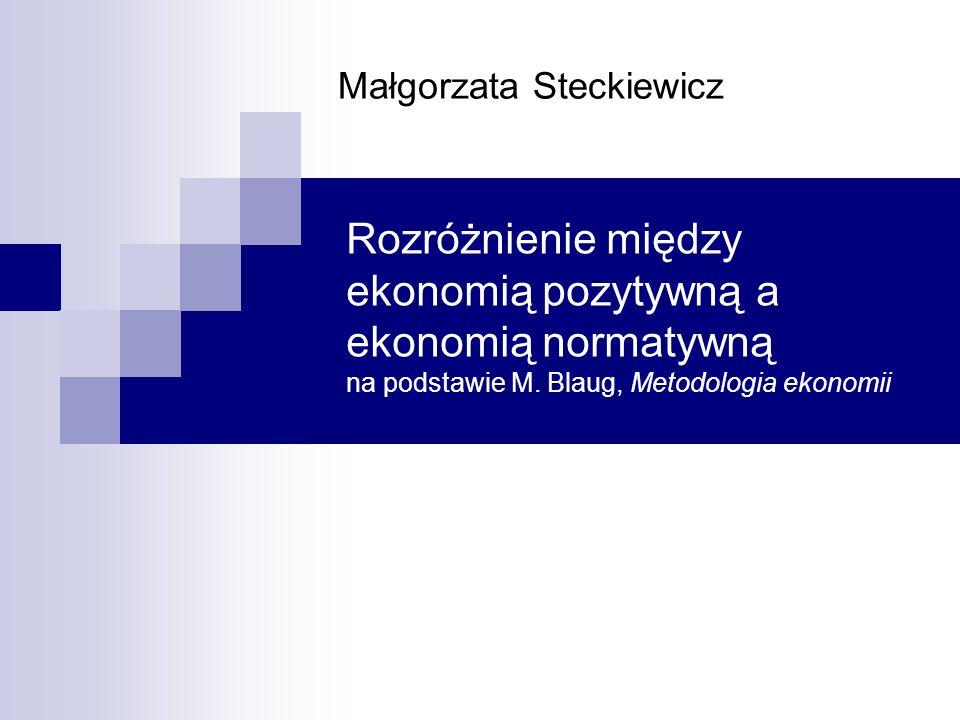 Małgorzata Steckiewicz