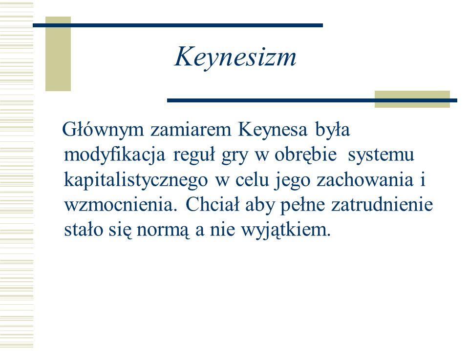 Keynesizm
