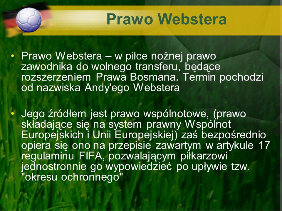 Prawo Webstera